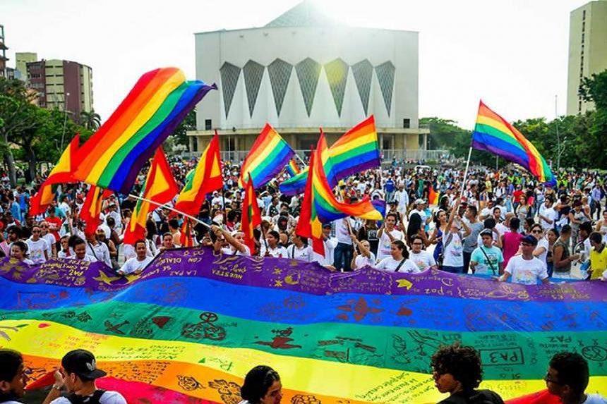 Evénements gay à Carthagène
