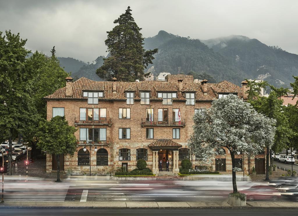 Four Seasons Hotel Casa Medina Bogota