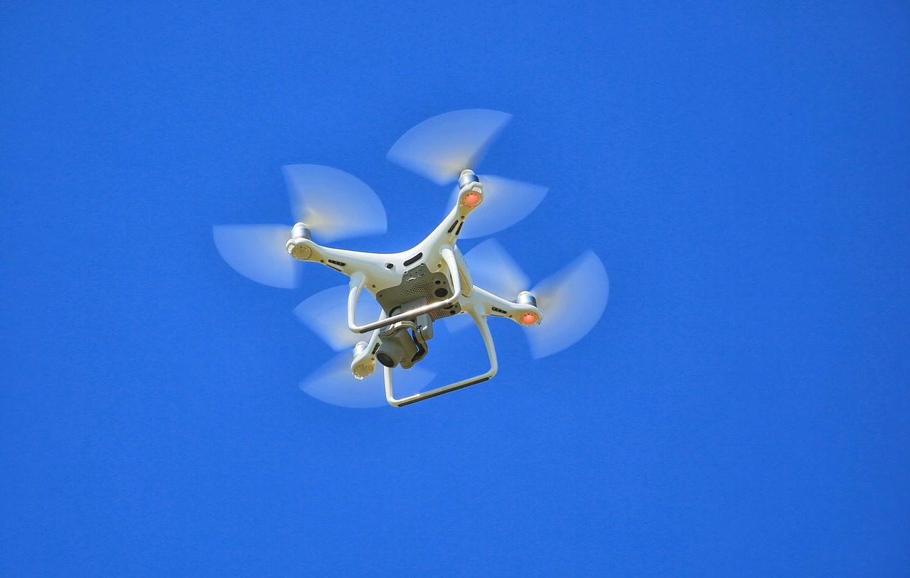 Les pays qui interdisent les drones