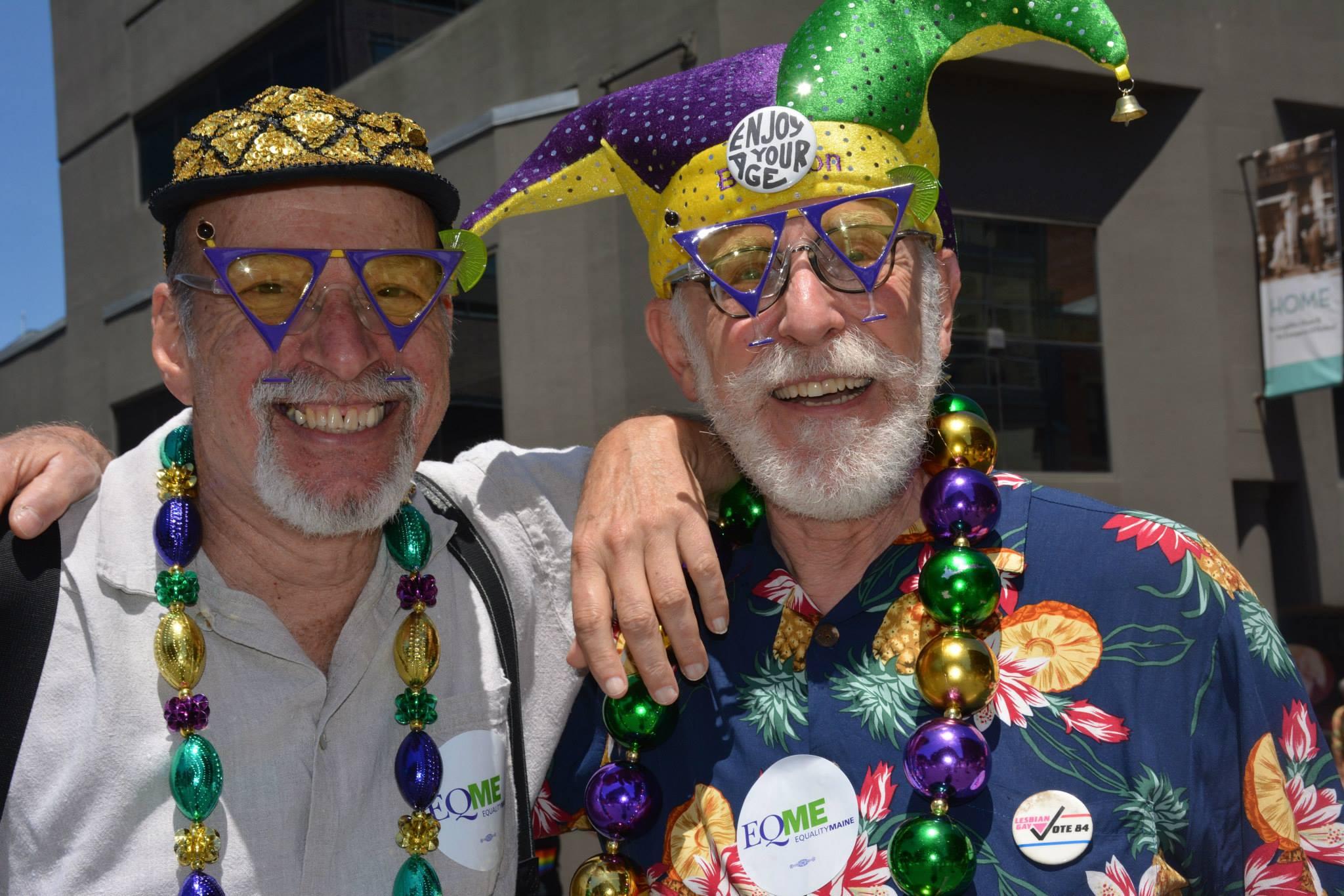 Portland (Maine) la 8e destination gay des États-Unis