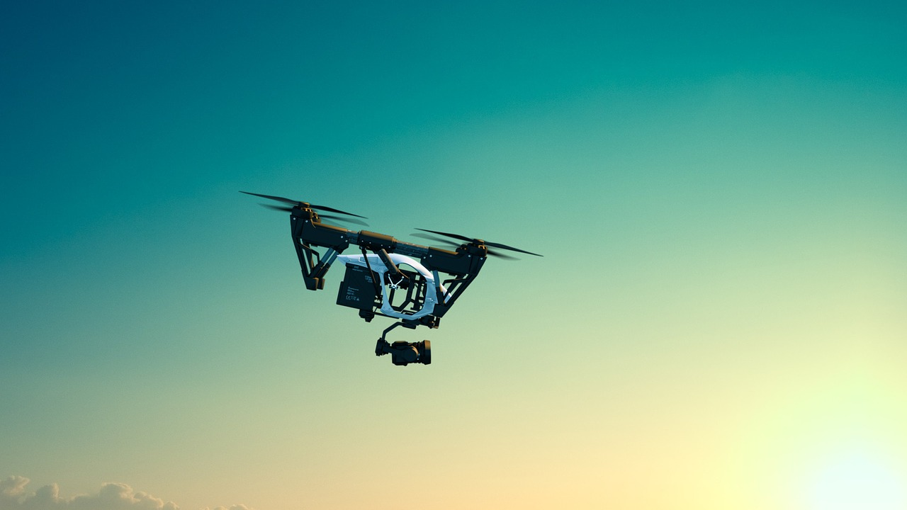 Pourquoi bannir les drones dans les pays?