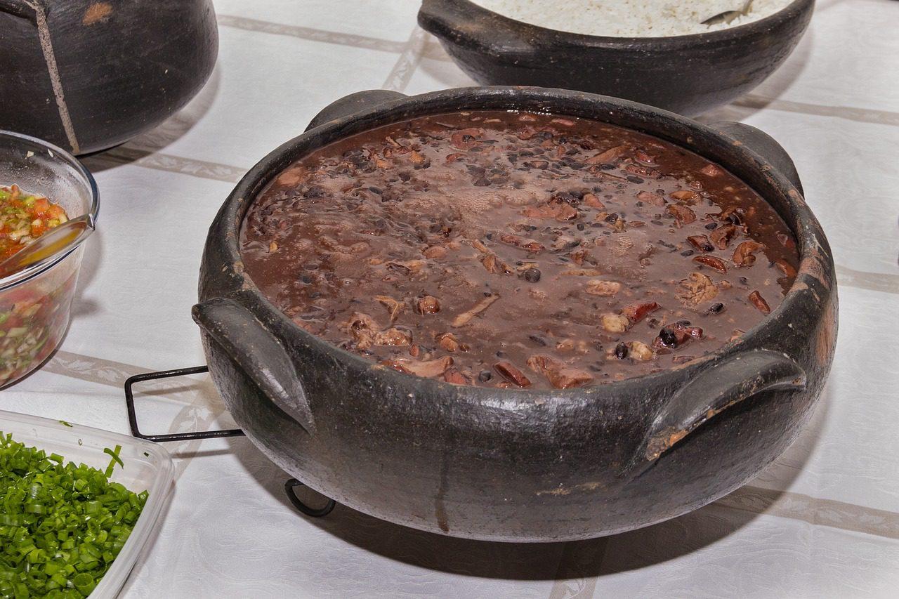 Voyage au Brésil: savourer la gastronomie brésilienne