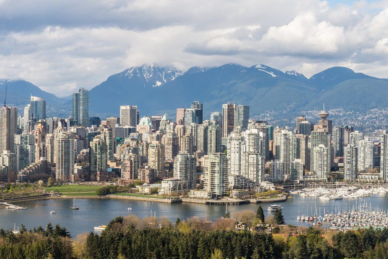 Guide gay de Vancouver