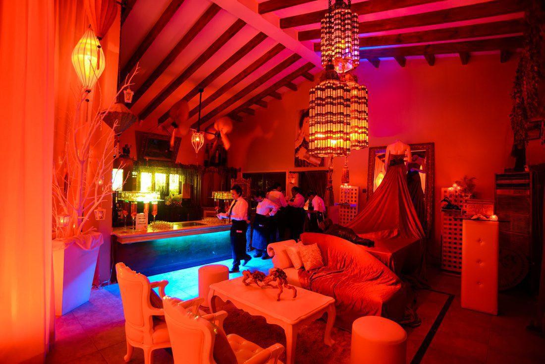 Hotel Aruba gay