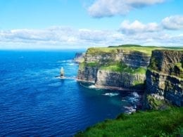 Les bonnes raisons de faire un road-trip en Irlande, une destination gay-friendly
