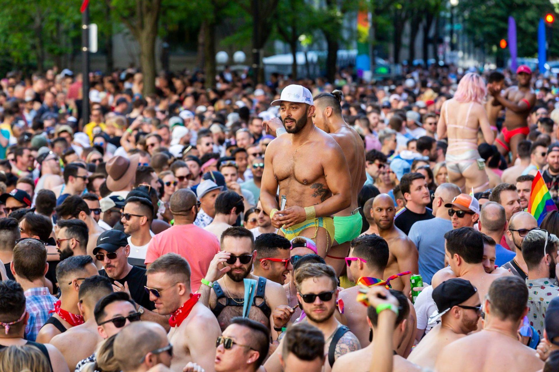 Le, après plusieurs mois de spéculations dans la presse, Jenner révèle Only 21 percent of LGBT Americans are.