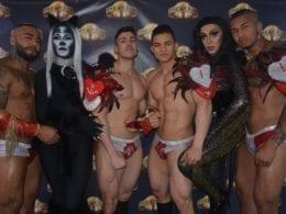 La scène gay de Bogota