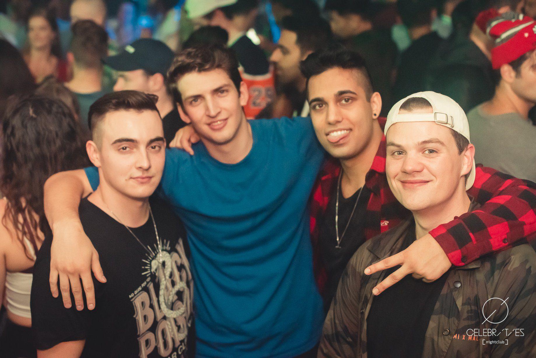 Bars et clubs gay de Vancouver