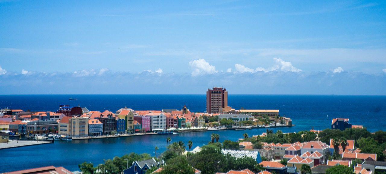 Curaçao : Une île insulaire