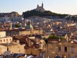 Marseille : tout sur cette destination
