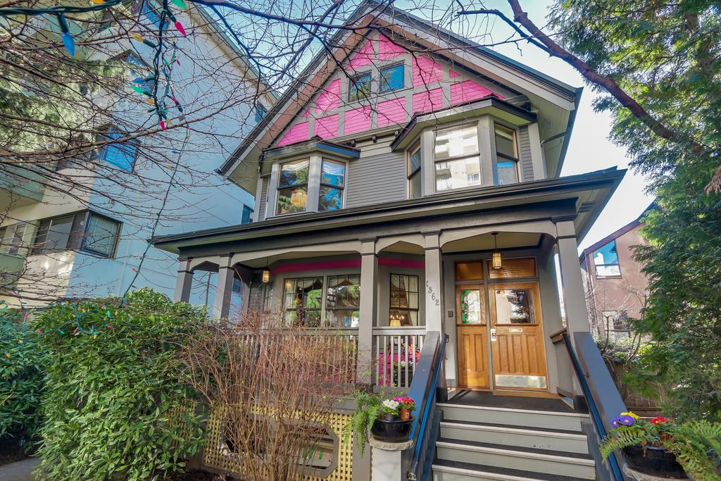 West End Guesthouse Vancouver