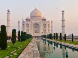 Agra et Taj Mahal : tout sur cette destination voyage