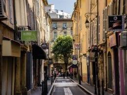 Aix-en-Provence : tout sur cette destination