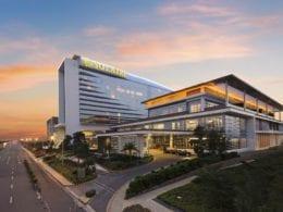 Bloomberry Resorts et son terminal de croisière aux Philippines