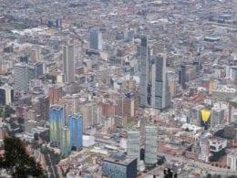 Bogota : tout sur cette destination voyage