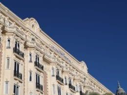 Cannes : tout sur cette destination