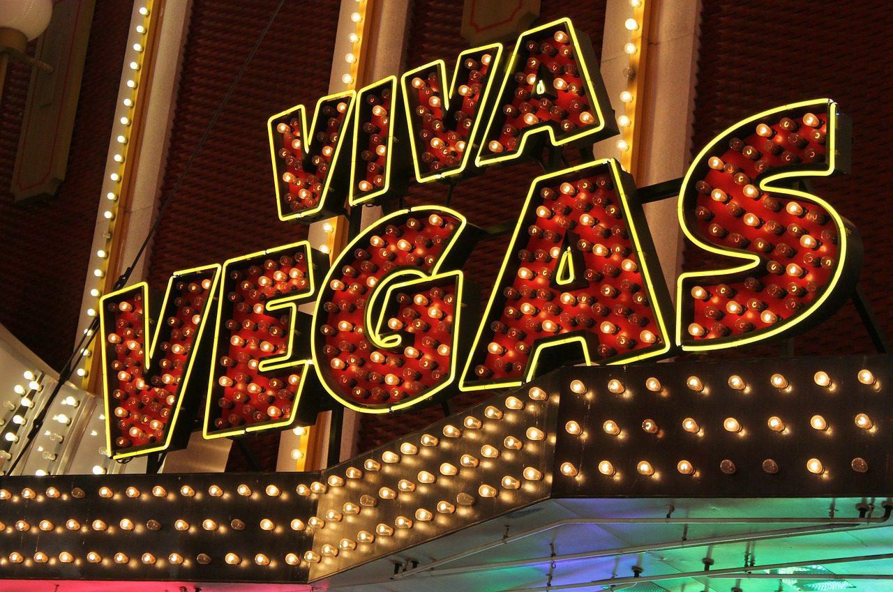 Divertissement à Las Vegas
