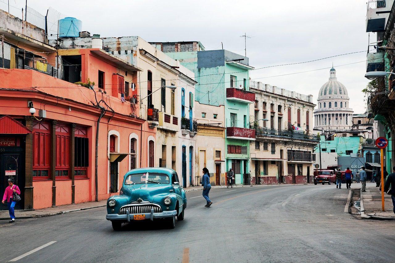 Guide gay de Cuba