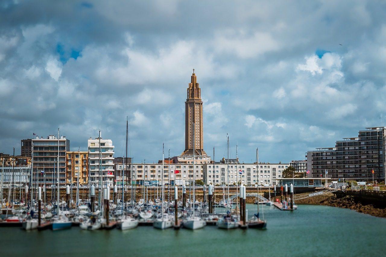 Guide gay du Havre