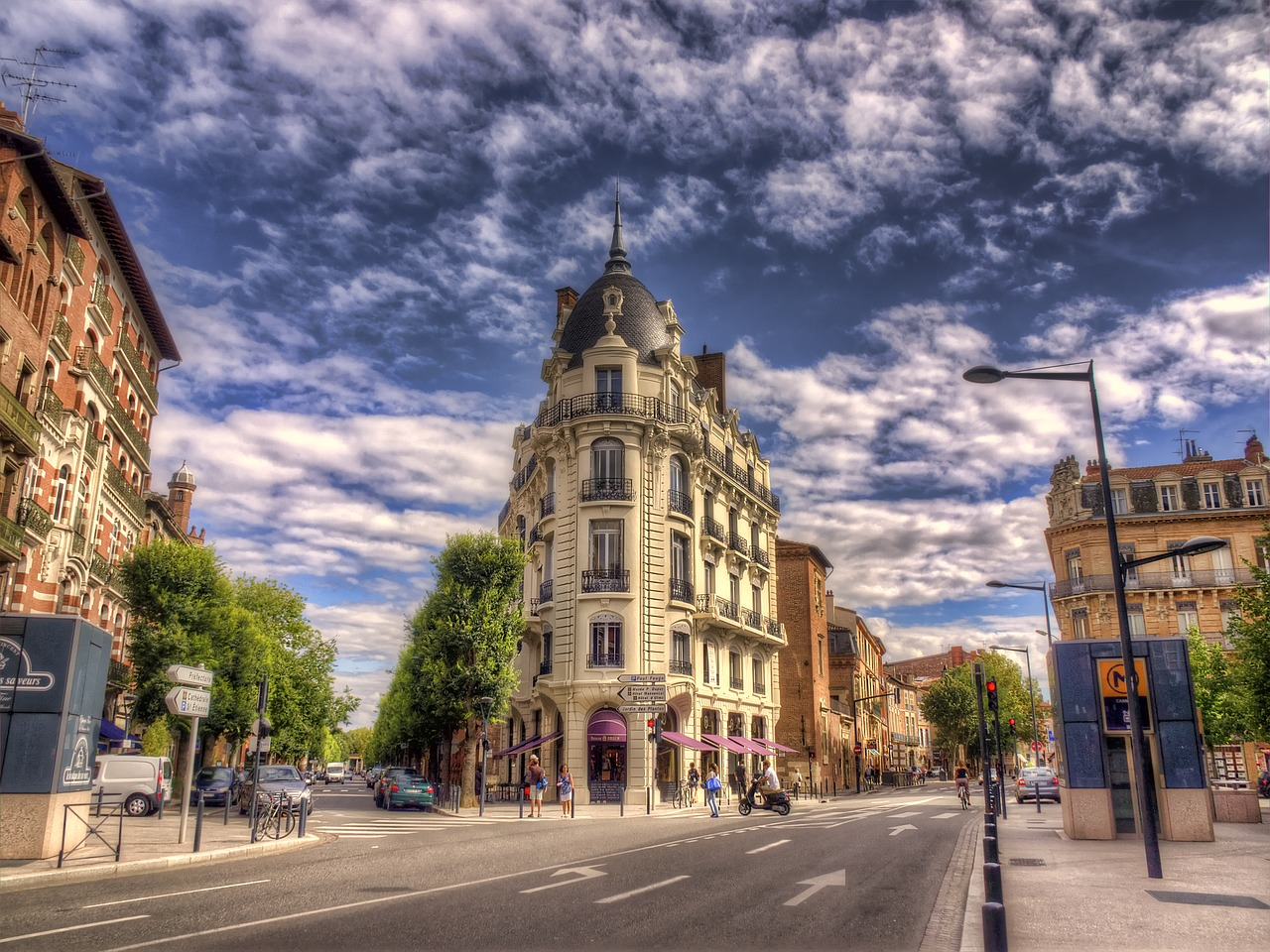 Guide gay de Toulouse