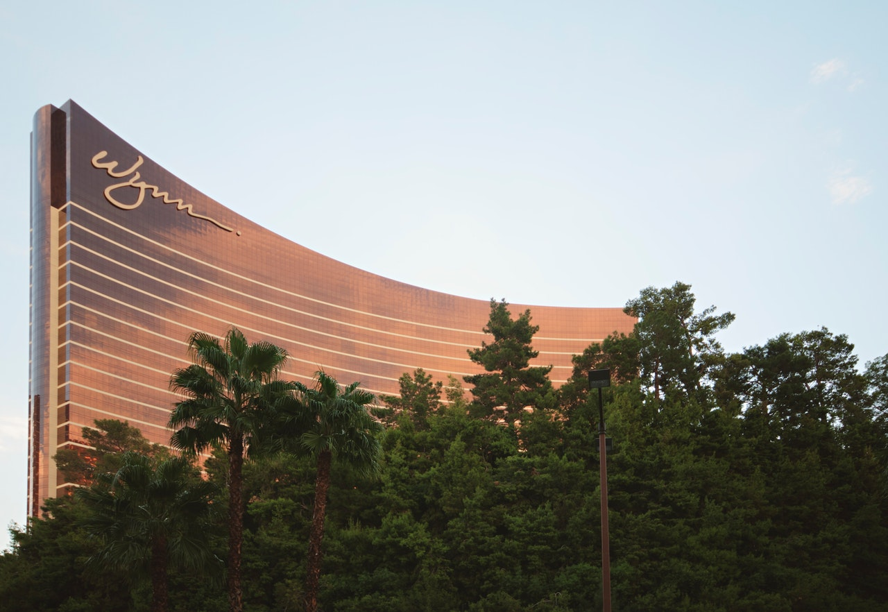 Hôtels de luxe de Las Vegas