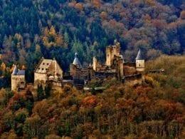 Luxembourg : tout sur cette destination