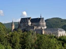 Luxembourg-Ville : tout sur cette destination