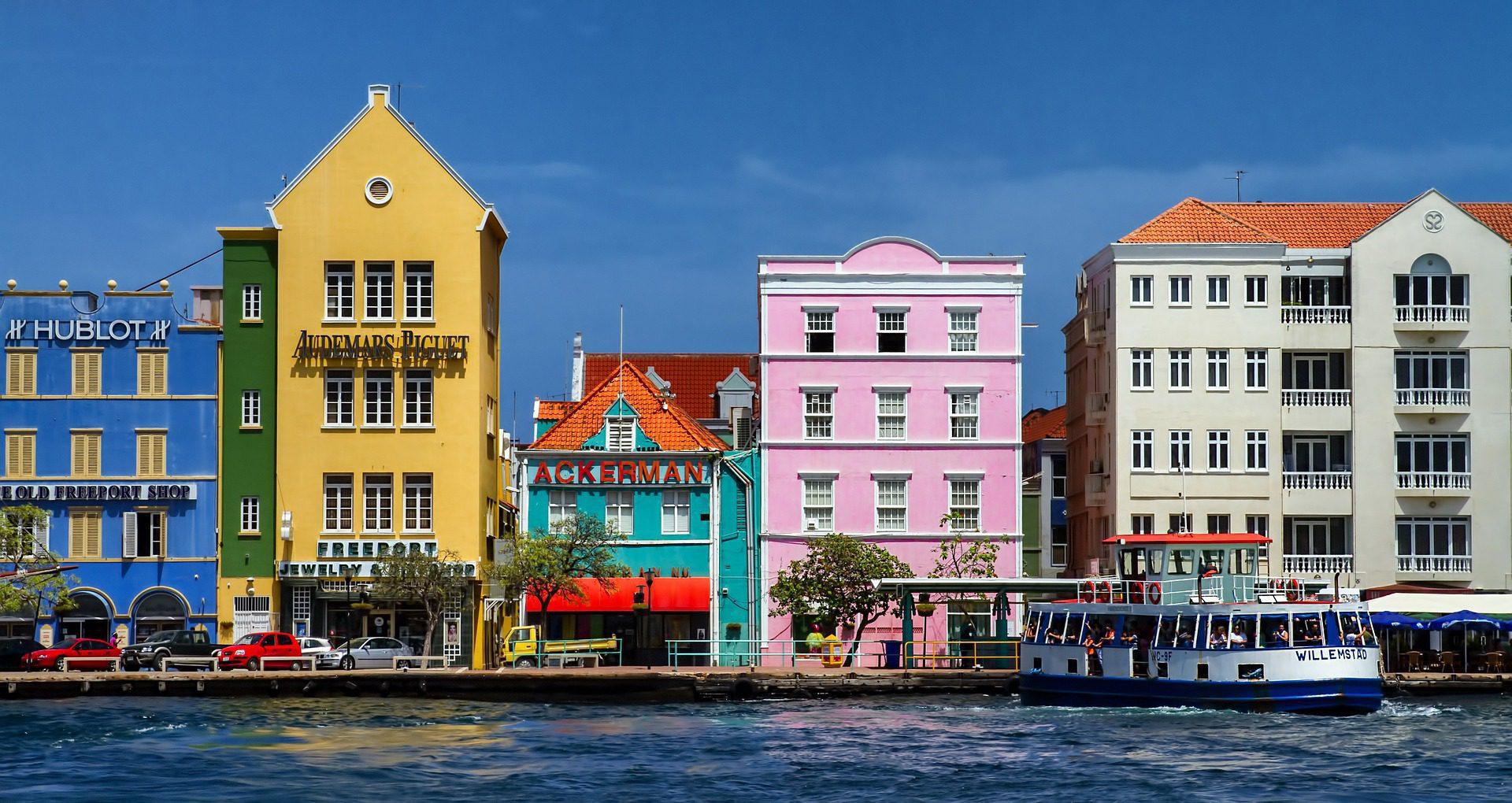 La scène gay de Curaçao