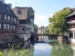 Strasbourg : tout sur cette destination