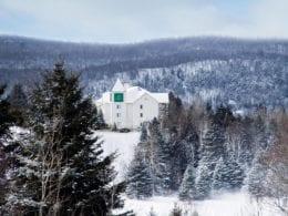 Un village européen au Québec : bienvenue à Mont-Tremblant