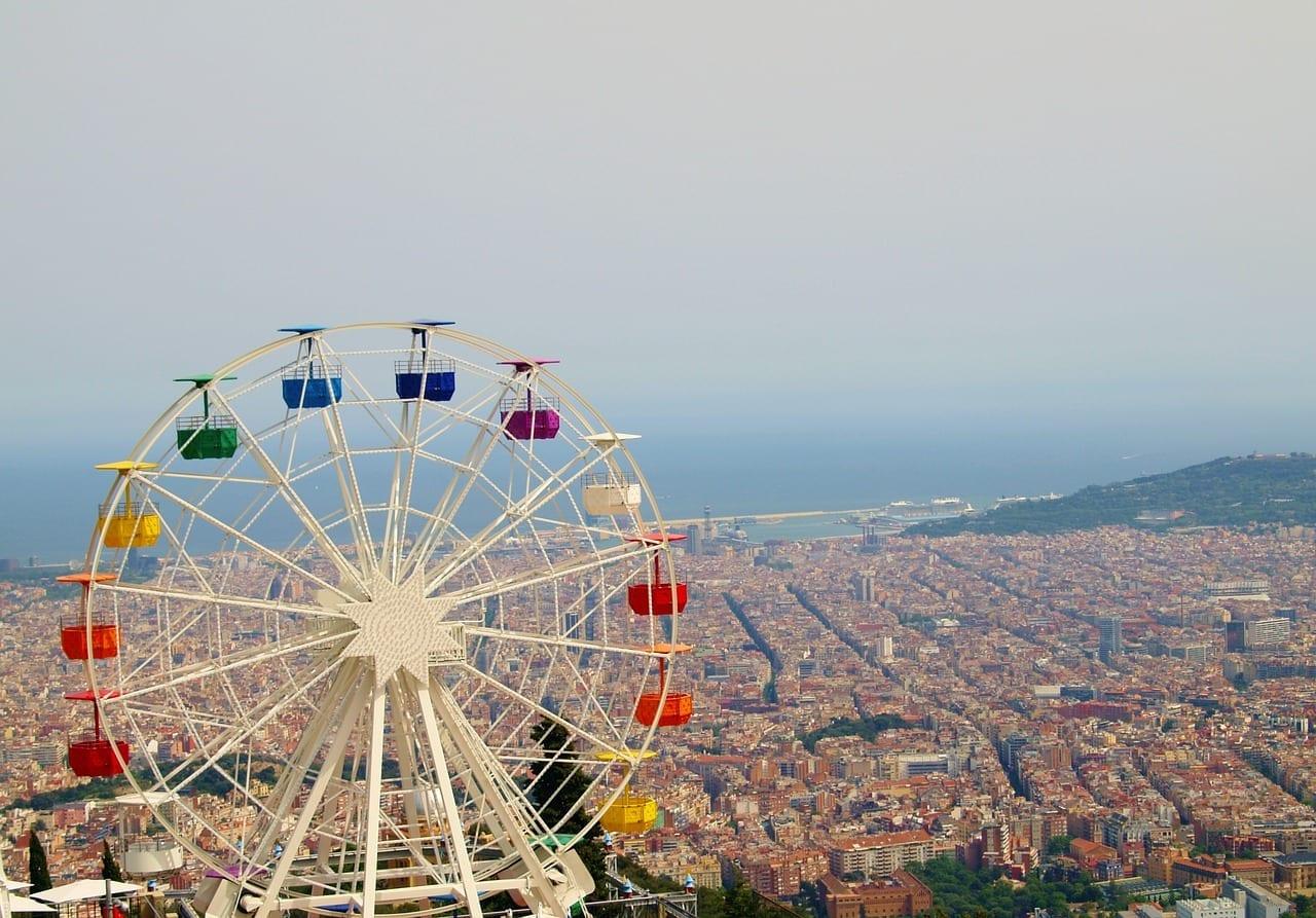 Meilleur moment pour voyager à Barcelone