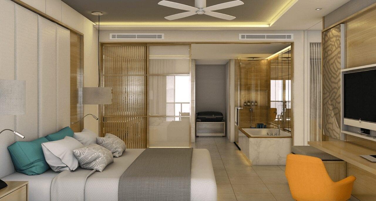 Un resort gay de 248 chambres de Cayo Guillermo