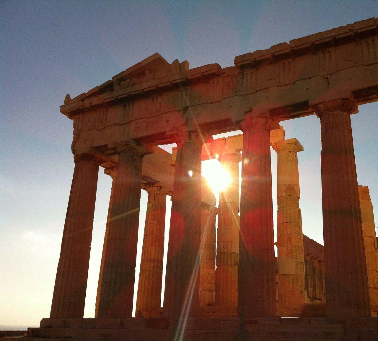 Athènes : tout sur cette destination voyage