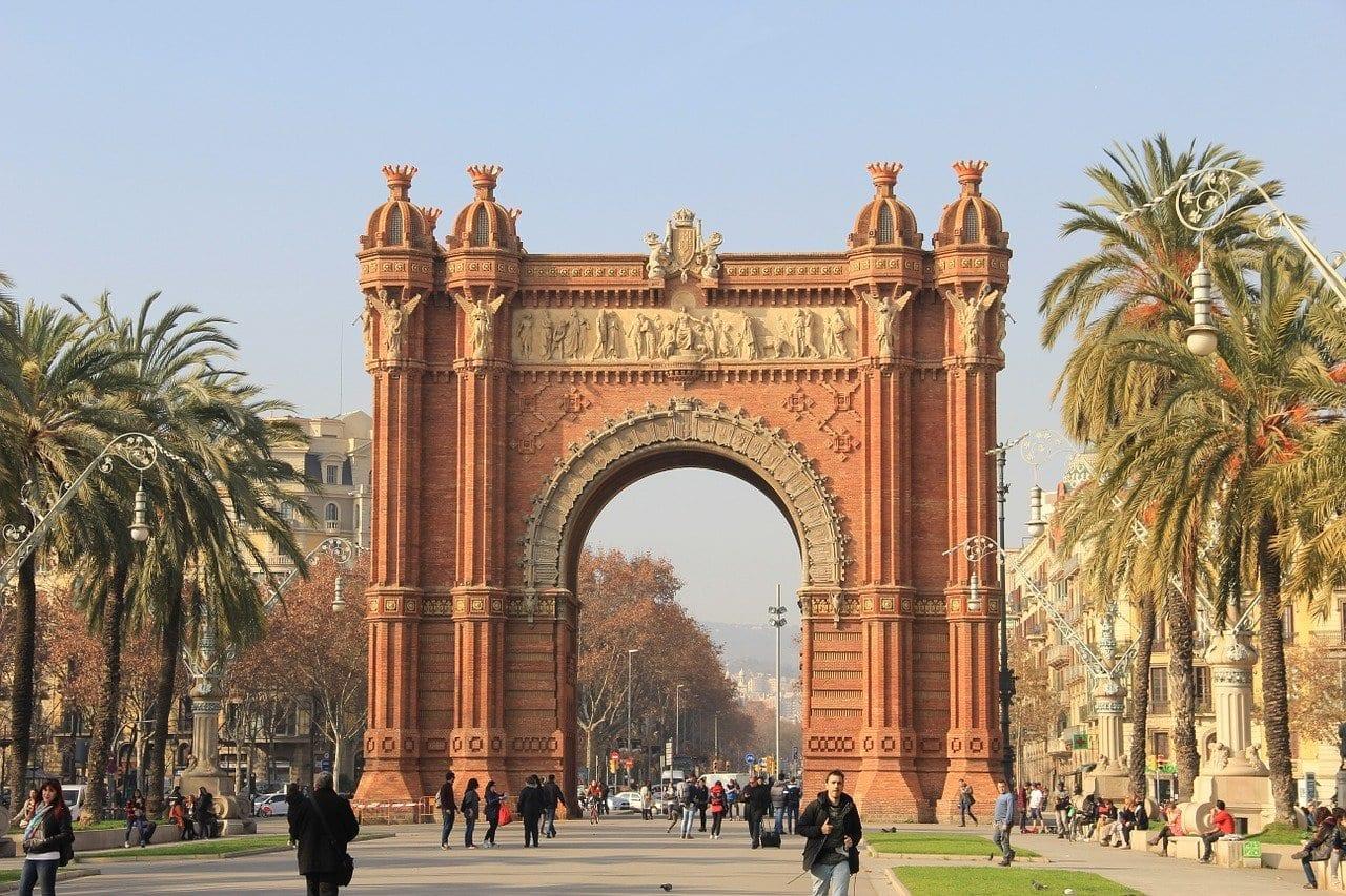 Sites et lieux intéressants de la capitale catalane