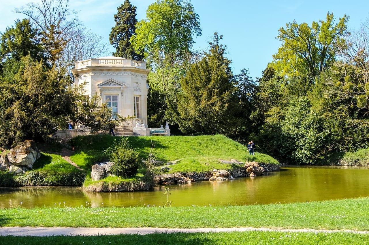 Comment se rendre au Château de Versailles