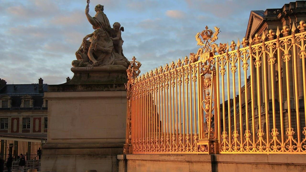 Gay de Versailles