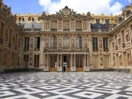 Le guide complet du Château de Versailles et de ses jardins