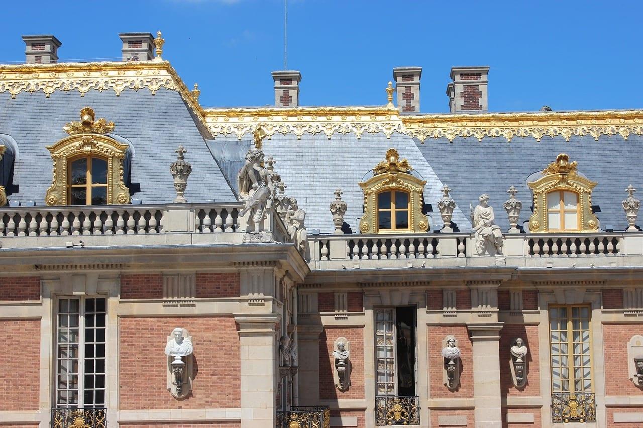 Où dormir à Versailles?