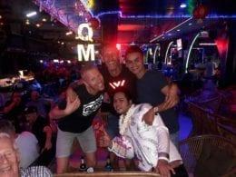 Vie nocturne gay de Pattaya