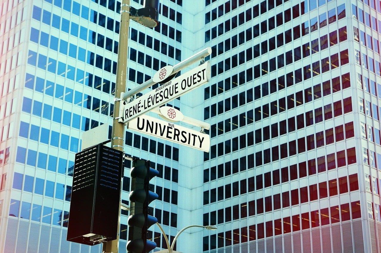 Ville de design Montréal
