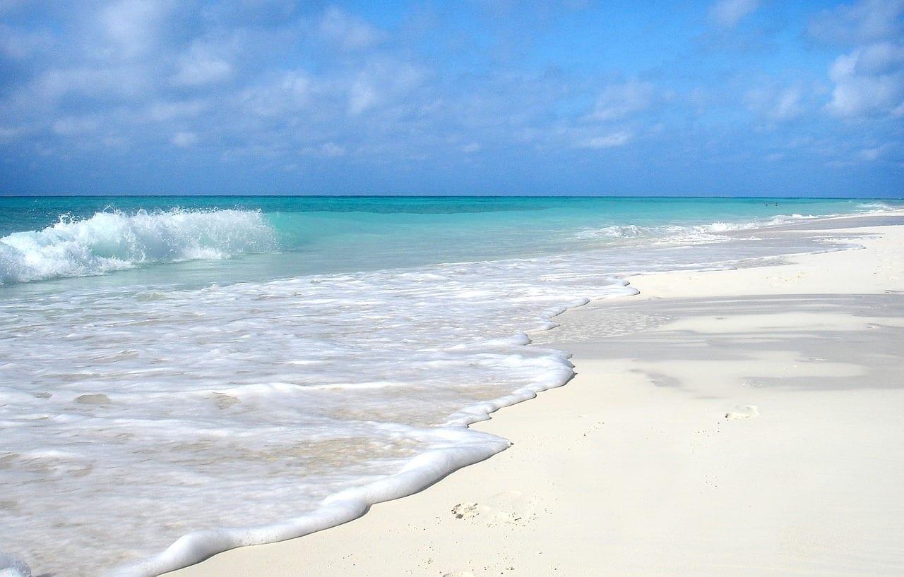 5 plages disponibles à Cayo Guillermo