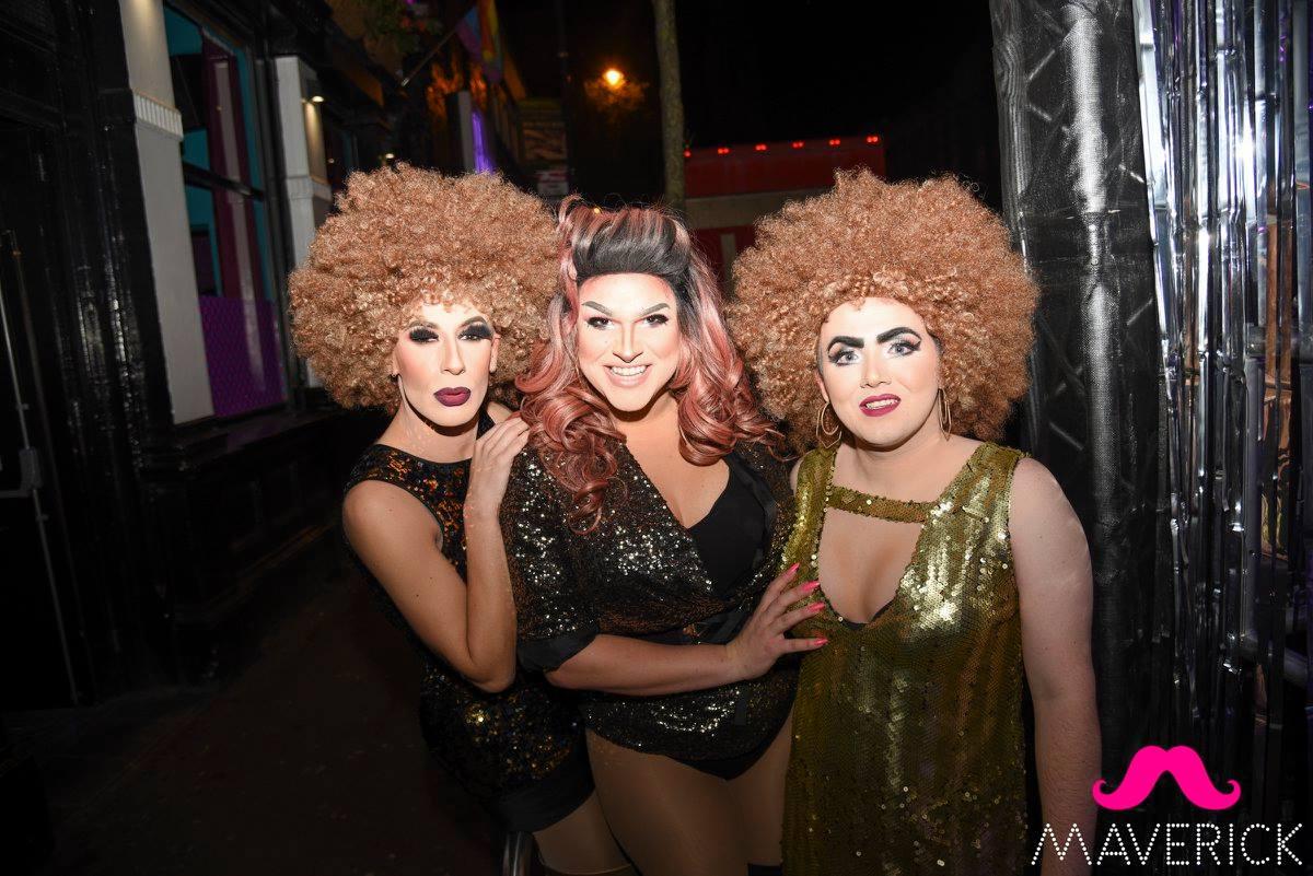 Maverick Bar Belfast