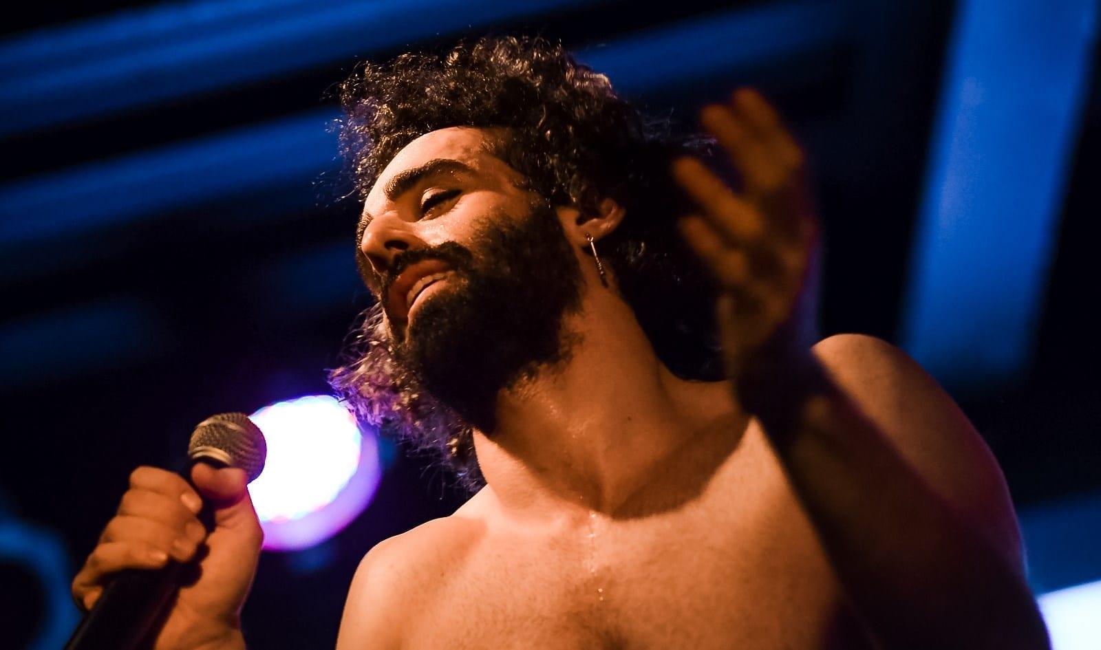 Outburst Queer Arts Festival Belfast