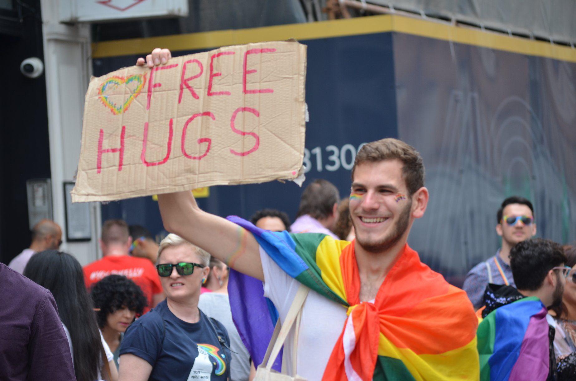 Le Costa Rica dit OUI à l'égalité du mariage et aux droits des transgenres