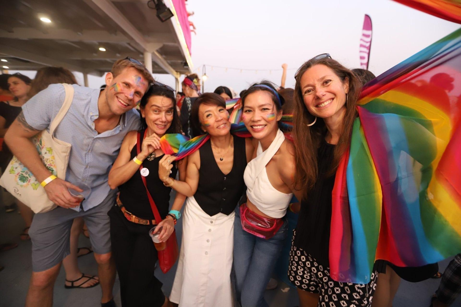 Droits LGBT au Myanmar