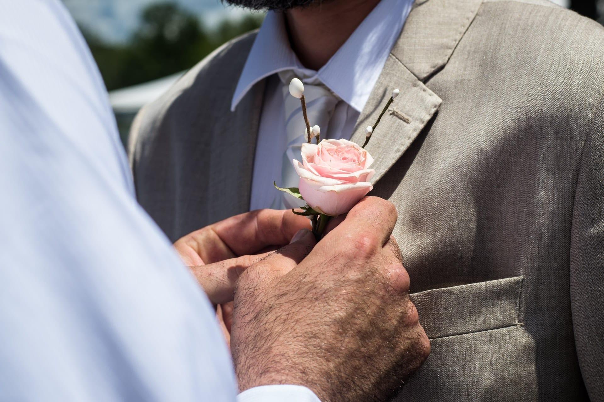 Mariage gay en Irlande du Nord