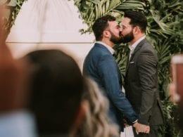 Le mariage homosexuel est désormais légal en Irlande du Nord