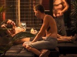 Les meilleurs saunas d'Amsterdam pour passer le reste de l'hiver