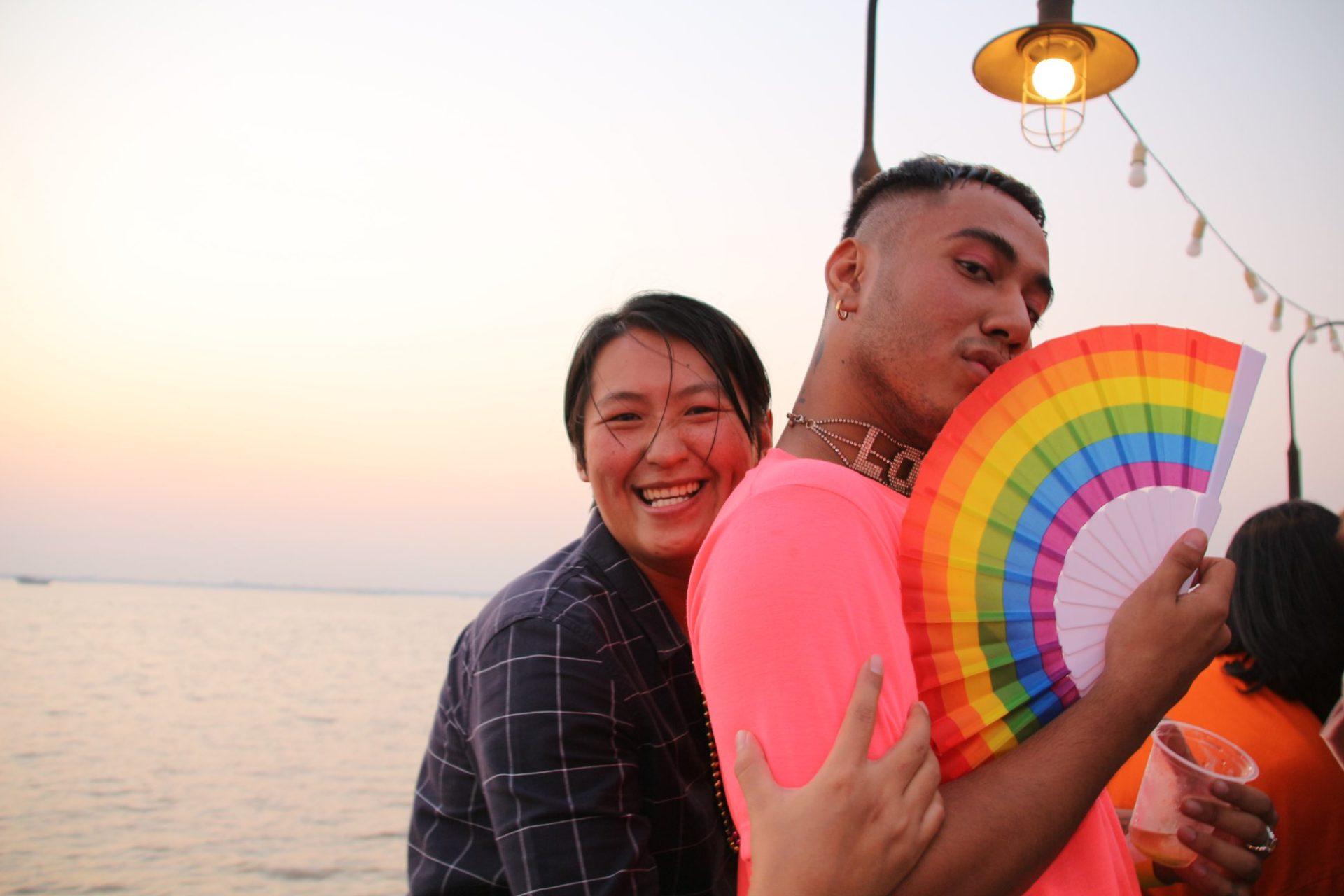 « Pink Pinky » : la lutte du Myanmar pour les droits des LGBT