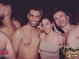 La scène gay de Barcelone
